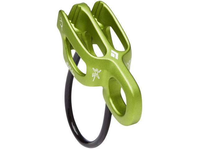 Black Diamond ATC-Guide Alpine Belay envy green
